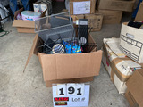 Lot of Misc. Supplies
