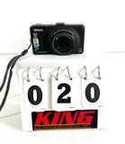 Nikon Cool Pix S9300 Digital Camera