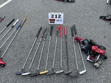 (9) Putters