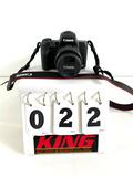 Canon EOS, M50 Digital Camera