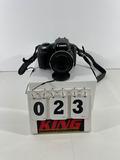 Canon SX50HS Digital Camera
