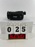 Canon Vixia HF G20 HD Video Camera