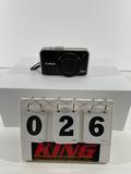 Canon Power Shot x20 15 Digital Camera