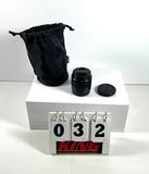 Lumix 14-42mm Lens