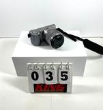 Sony A Camera, S/N 1814423