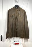 Missani LE Collection Men's Leather Jacket XL