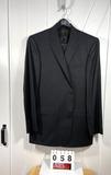 Jos. A Bank Black Men's Suit Size 43L