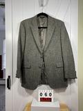 Jos A Bank Harris Tweed Men's Sportcoat 42L