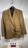 Roundtree & York Men's Brown Sportcoat Size L