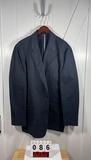 Orvis Men's Navy Sportcoat 42R