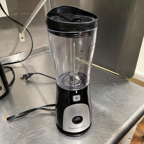 Toastmaster Blender