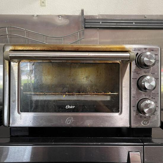 Mini oven Oster