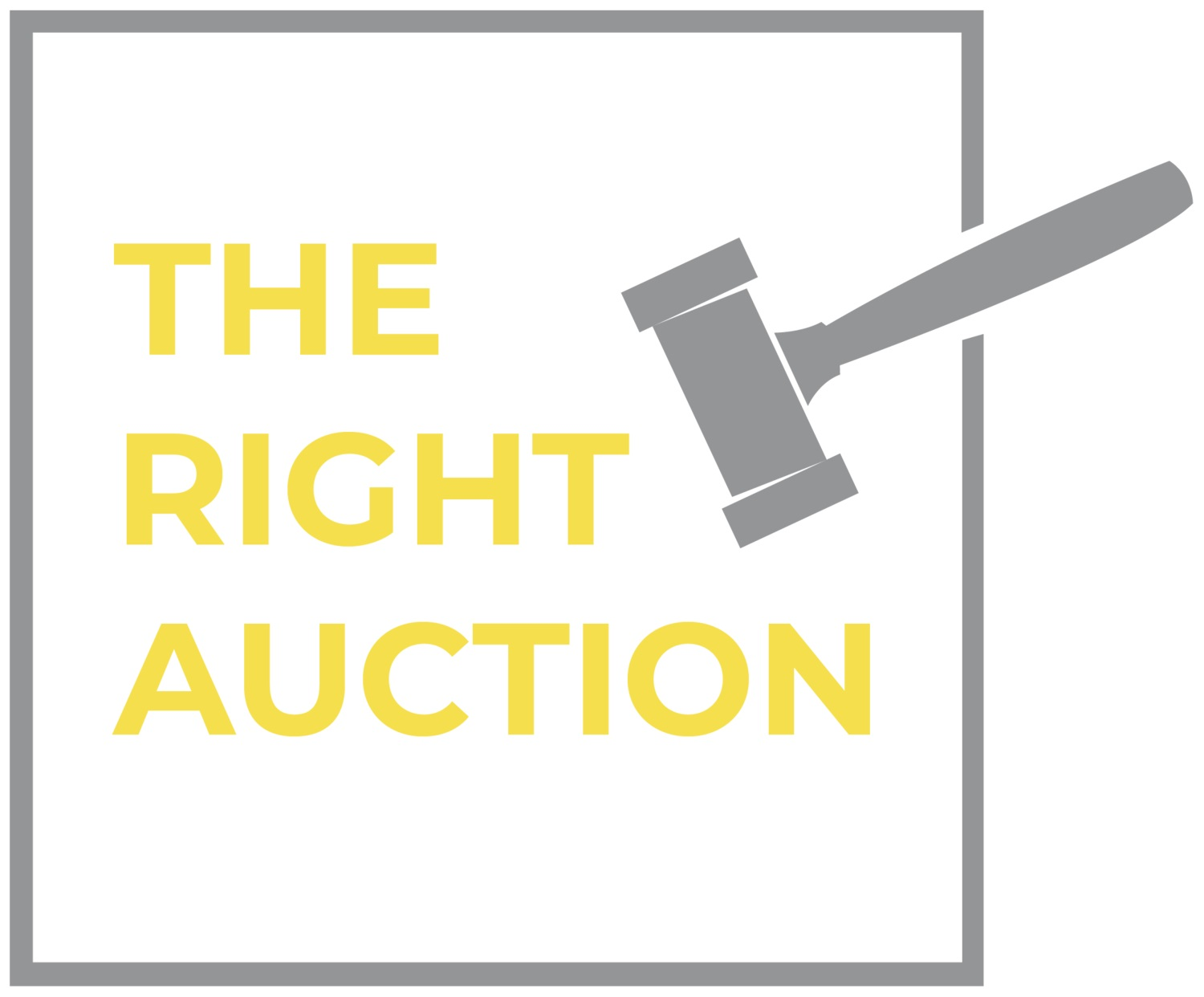 The Right Auction