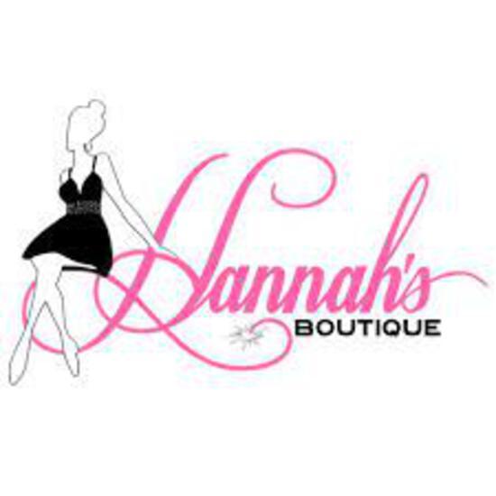 Hannah's Boutique, Inc.
