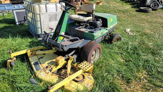 John Deere 910 Lawn Tractor