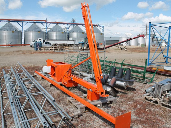 PROBE-A-LOAD INC. GRAIN PROBE 2018 MODEL-PROBE HV- HV1111190065