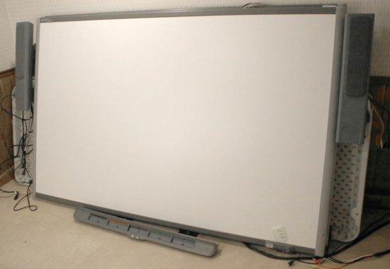 2011 Large SMART Board