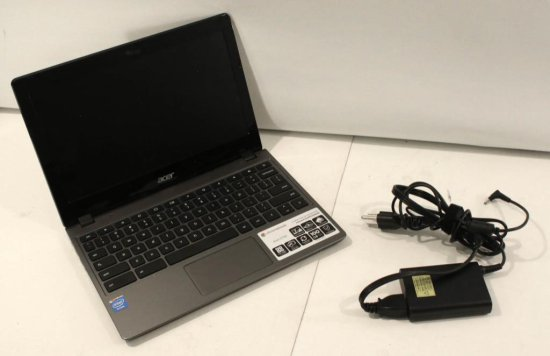 2014 Acer Chromebook