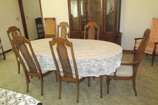 Walker Dining Room Set