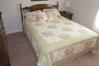 4-Piece Matching Bedroom Set