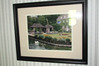 Country Cottage Signed Photo