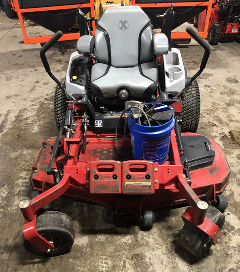 Online Only Lawn Care Equipment Auction