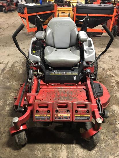 "52"" eXmark Riding Mower"