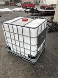 Schutz Water Tank