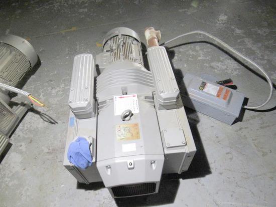 Industrial Grade Suction Pump
