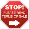 STOP - PLEASE READ TERMS & CONDITIONS PRIOR TO BIDDING - DO NOT BID ON THIS LOT