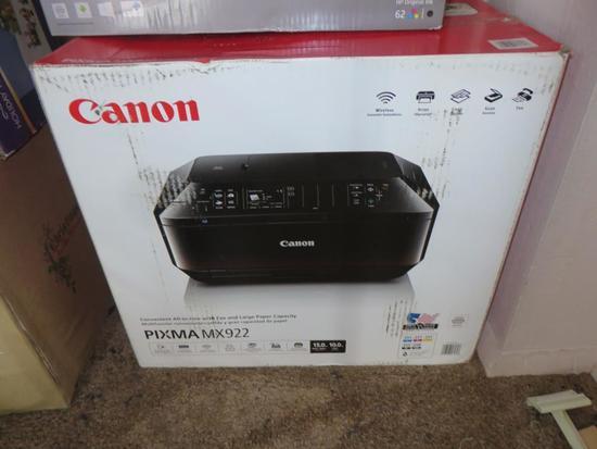 Canon Pixma Mx922-L