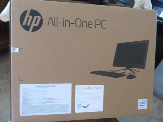 HP All In One PC-22-B352DS-LR