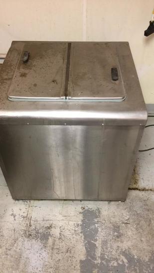 C2- J - Freezer Icebin