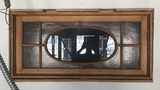 B - Oval Frame Window