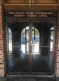 A - Aluminum Boody House Entryway