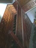 C/CU - Stair Rails & Handrails