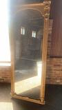 C - Ornate Mirror