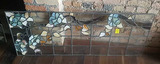 G - (2) Leaded Stained Glass Windows