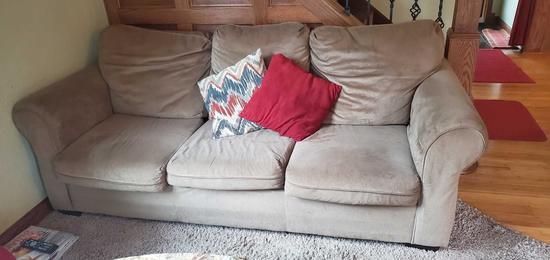 L- Sofa