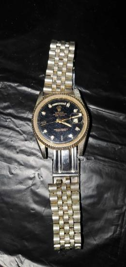 K - Rolex Oyster Perpetual Day-Date