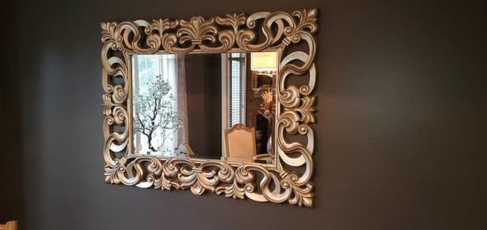 DR- Large Wall Mirror