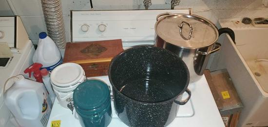 BS- Misc. Kitchenware