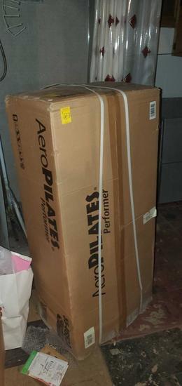 BS- AeroPILATES Performer - New In Box