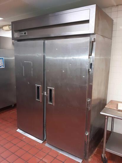 K- Delfield Refrigerator