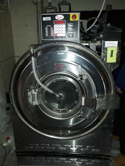 N- UniMac Washer