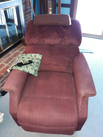 LR- Lift Chair with Heating Pad