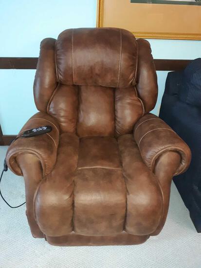 LR- Home Reclining Chair