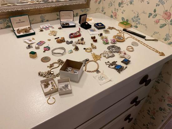 MB- Jewelry