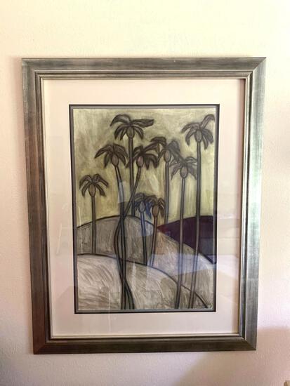 "LR- ""Palms on the Coast"""