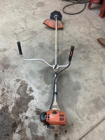 W- STIHL Brush Whip